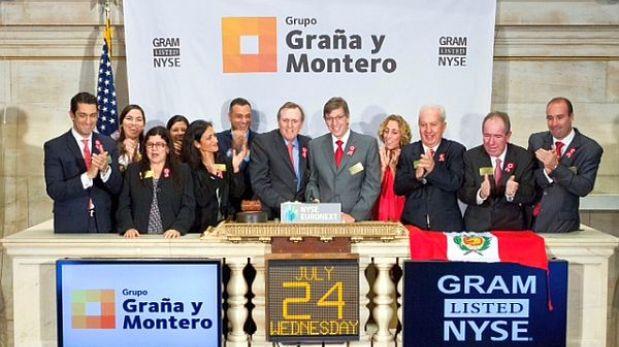 Graña y Montero adquiere firma chilena DSD Constructores y Montajes
