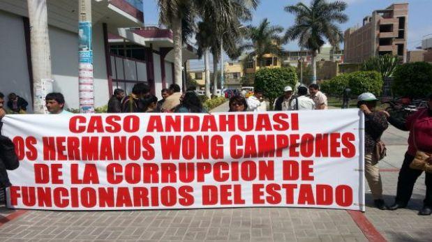 Chiclayo: juzgado falla a favor de demandas de trabajadores de Pucalá