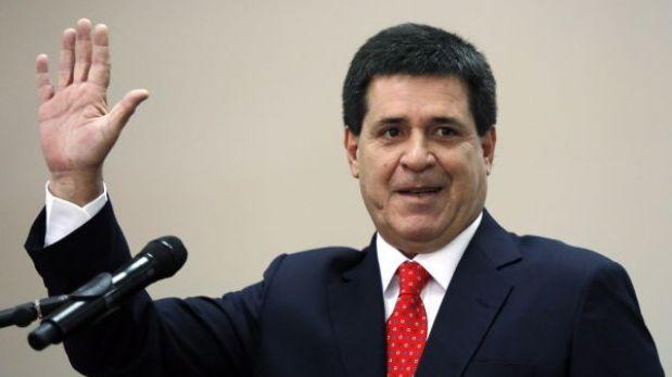 Horacio Cartes: de investigado por la DEA a presidente de Paraguay