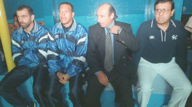 ¿El Cristal de la Libertadores del 97 cumplía con el estilo de juego que busca su dirigencia?