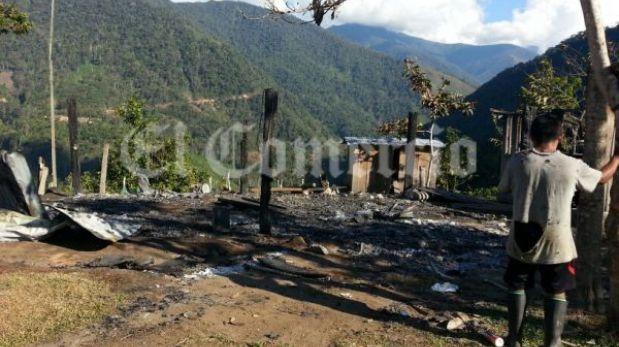 FOTOS EXCLUSIVAS: aquí murieron los terroristas 'Gabriel', 'Alipio' y 'Alfonso'