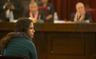 Caso Fefer: Eva Bracamonte no será liberada por exceso de carcelería