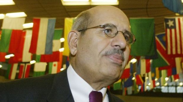 El vicepresidente de Egipto renunció ante el desborde de violencia