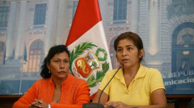 Nancy Obregón afirma desde prisión que su delito fue confiar en el nacionalismo