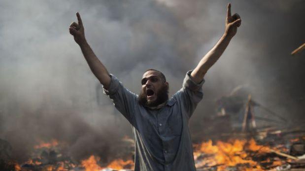 "Egipto: Hermanos Musulmanes prometen ""semana de la ira"" tras matanza"