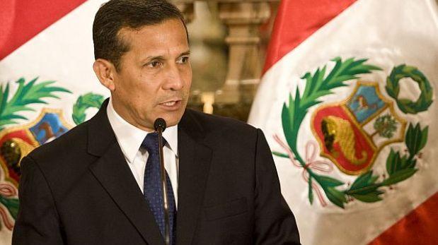 Humala lanzó plan que invertirá S/.148 millones en educación superior