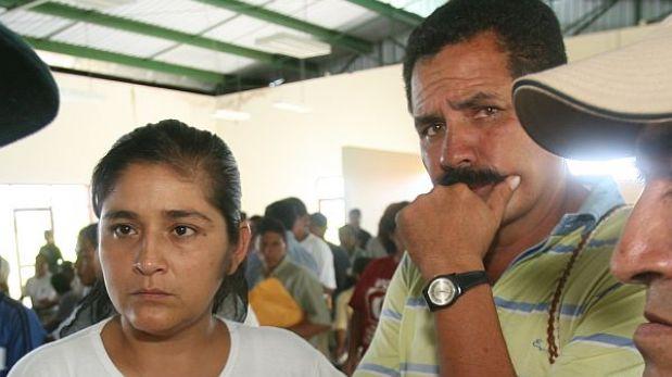 Hoy se inició juicio a ex pareja de Nancy Obregón