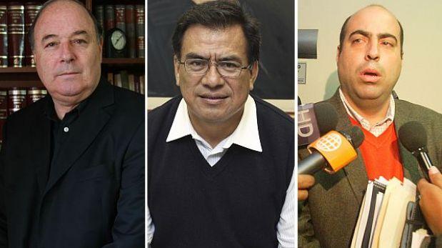 La oposición está dispuesta a apoyar al Poder Ejecutivo