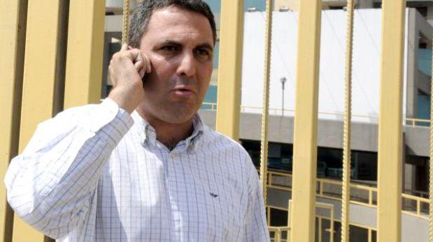 Gerente de la 'U' fue denunciado penalmente por el alcalde de Huaura