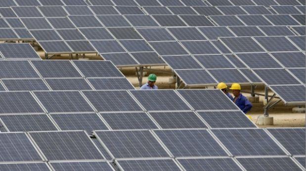 Cuba abre su segundo parque de energía solar del 2013