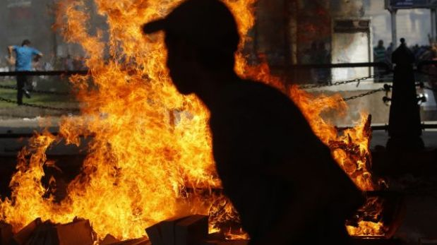 Egipto sigue desangrándose: ayer murieron 600 personas y hoy otras 100
