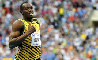 Usain Bolt ganó fácil el oro en los 200m. del Mundial de Atletismo [VIDEO]