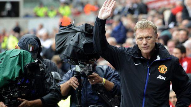 FOTOS: la goleada del Manchester, la caída del Arsenal y lo mejor de la primera fecha de la Premier League inglesa