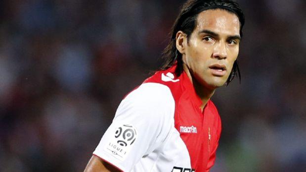 Radamel Falcao quiere irse del Mónaco y fue ofrecido al Real Madrid