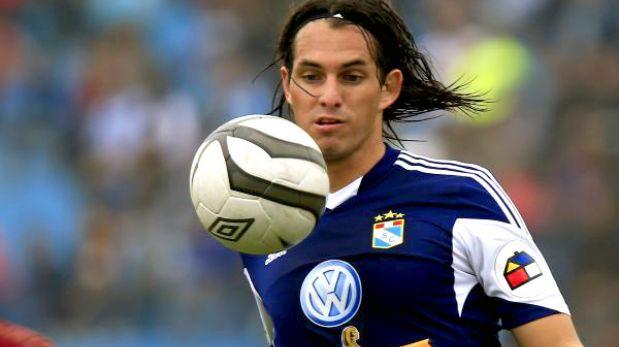 Cristal se dejó voltear y cayó 2-1 con el colero José Gálvez en Chimbote