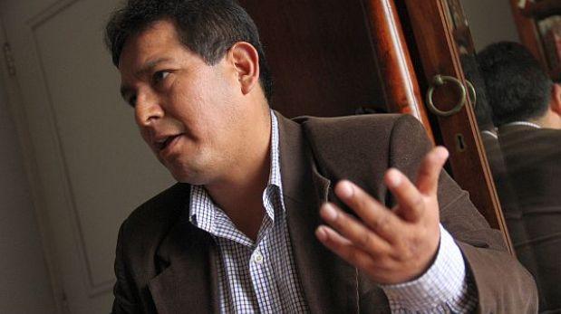 """Jaime Antezana: """"El clan Quispe Palomino no volverá a ser igual"""""""