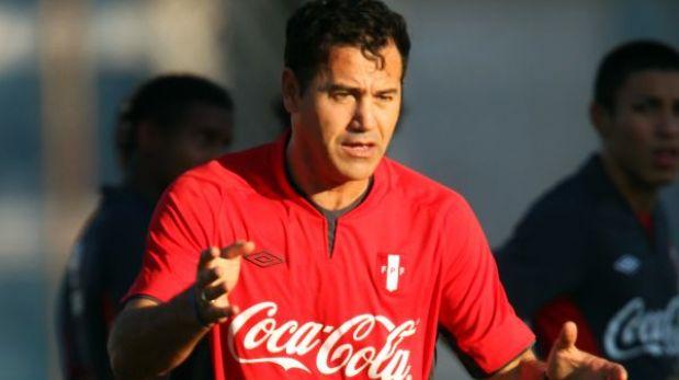 Daniel Ahmed será el DT de Sporting Cristal desde enero 2014