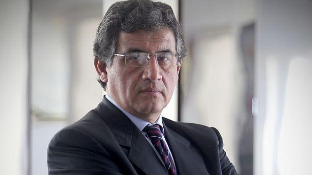 """Juan Sheput: """"Antes de llamar al diálogo, Humala debe reconocer que Gabinete necesita ser renovado"""""""