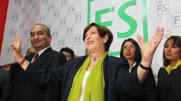 Ex personero legal de Fuerza Social renunció al cargo por alianza con Tierra y Libertad