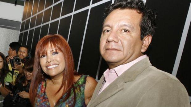 "Magaly Medina: ""Animé a Ney a aceptar la oferta de Laura Bozzo"""
