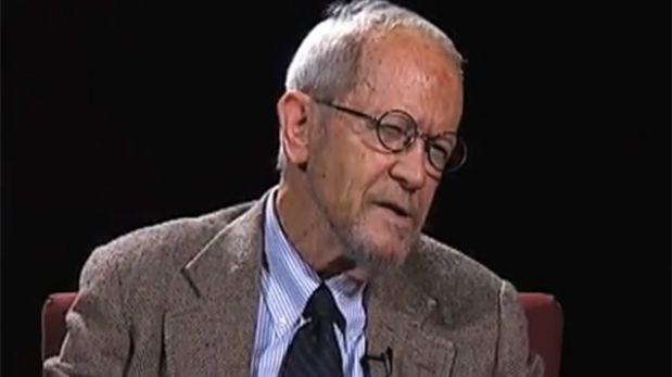 Murió Elmore Leonard, el escritor que inspiró grandes películas policiales
