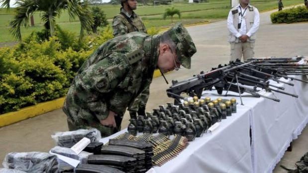 """Las FARC reconocen que provocaron """"crueldad"""" y """"dolor"""" en Colombia"""