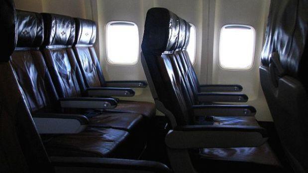 ¿Cuáles son los objetos más raros que olvidan los pasajeros en un avión?
