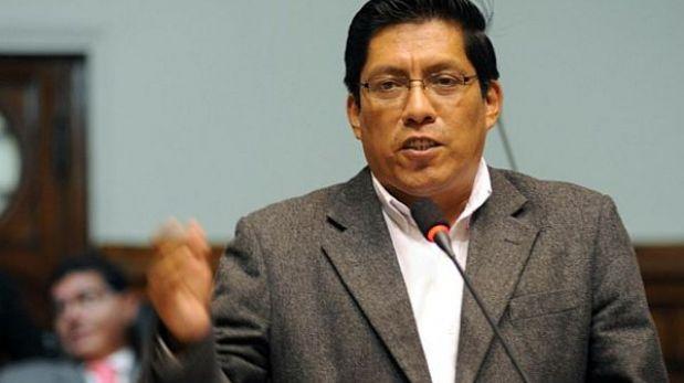 Fiscalización respeta debido proceso a Alejandro Toledo, afirma Zeballos