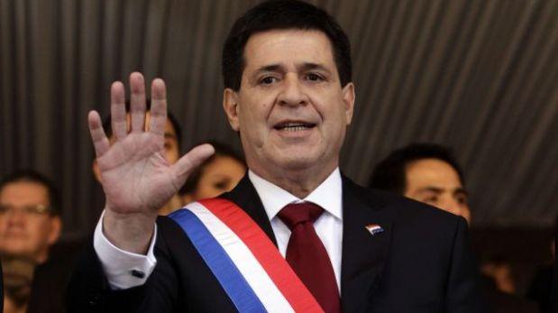 Presidente de Paraguay asistirá a la próxima cumbre de Unasur