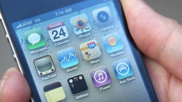 Apple lanzaría en simultáneo el iPhone 5S y el 5C