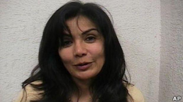 México: Sandra Ávila, la 'Reina del Pacífico' llegó deportada de EE.UU.