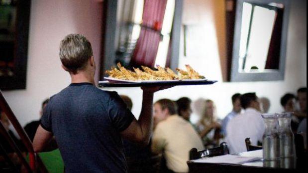 Conoce en qué países debes dejar propina en los restaurantes