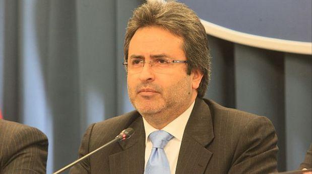 Diálogo entre Gobierno y fuerzas políticas empezará este lunes, anunció Jiménez