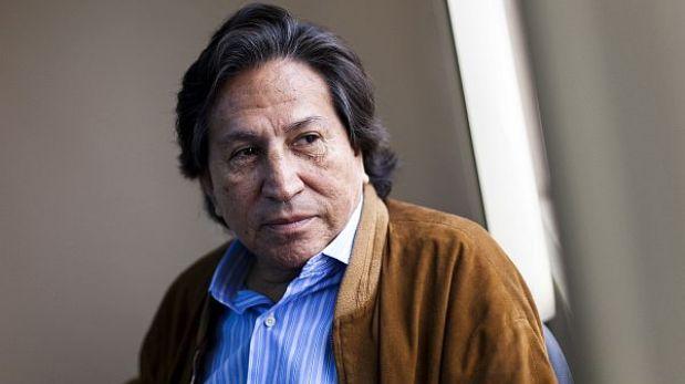"""Perú Posible defendió a Toledo tras informe de la UIF: """"Operación es legal"""""""