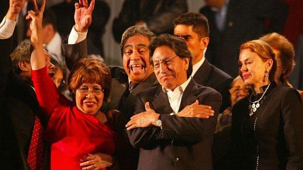 Doris Sánchez asume las tareas de Reátegui en Perú Posible