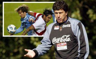 """Ex DT de Uruguay: """"Estamos en debe pese a la calidad de nuestros jugadores"""""""