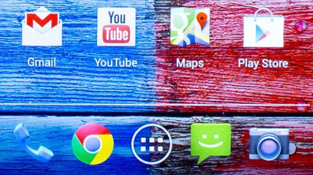 """Dos nuevos programas maliciosos atacan y """"secuestran"""" teléfonos Android"""
