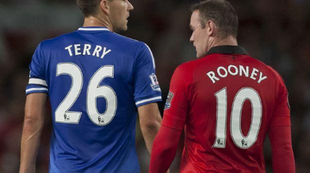 Mourinho le da 48 horas a Rooney para que fiche por el Chelsea