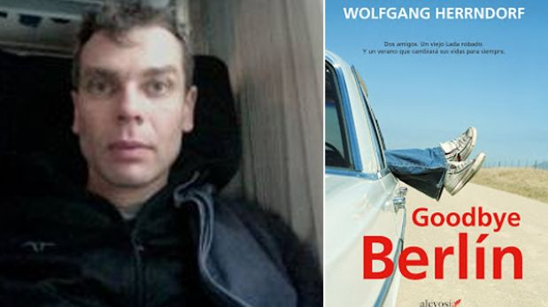 """Wolfgang Herrndorf, el autor de """"Goodbye Berlin"""" falleció por un tumor cerebral"""