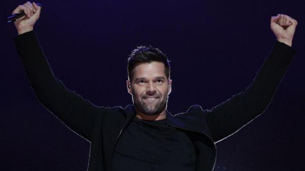"""Ricky Martin confesó que fue homofóbico antes de """"salir del clóset"""""""