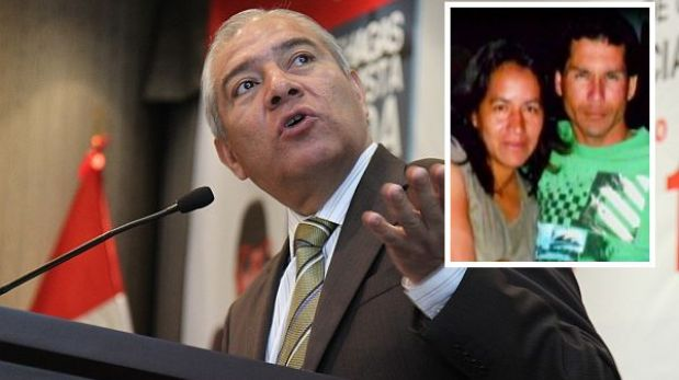 """""""El feminicidio no solo requiere respuesta de la Policía"""", afirmó ministro Pedraza"""