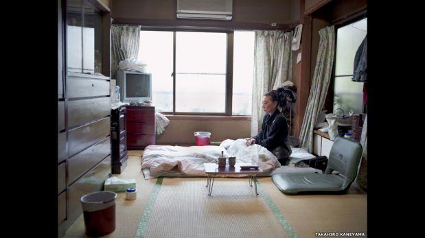 La Competencia Fotográfica de Tokio [FOTOS]
