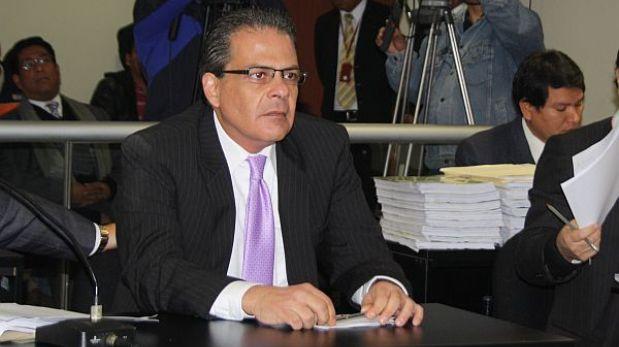 Caso Andahuasi: hermano de Omar Chehade fue condenado a 4 años de cárcel efectiva