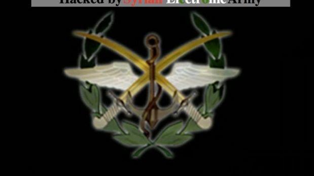 """""""The New York Times"""" fue hackeado por el Ejército Electrónico Sirio"""