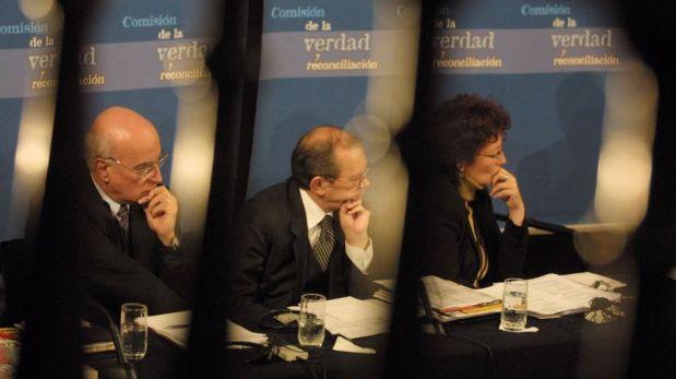 La Comisión de la Verdad y Reconciliación a 10 años de su informe final [FOTOS]