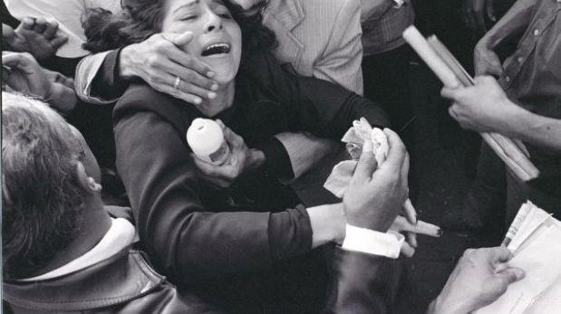 A diez años de la CVR: dos décadas de testimonios visuales