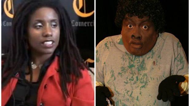 Presidenta de Lundu saludó sanción a Canal 2 por el Negro Mama