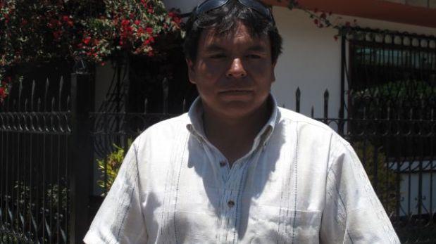 Alcalde de Santiago de Chuco continúa siendo víctima de extorsión