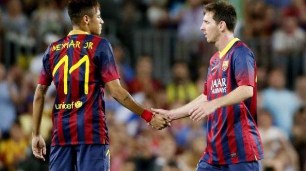 ¿Lionel Messi y Neymar podrán funcionar juntos en el Barcelona?