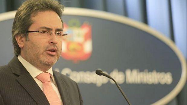 Diálogo con la oposición: Jiménez Mayor recibirá hoy a Acción Popular